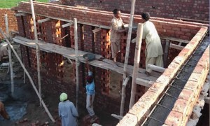 Пакистанские христиане нуждаются в профессиональном обучении