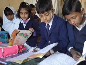 Фонд Варнава поддерживает 44 христианские школы в Пакистане