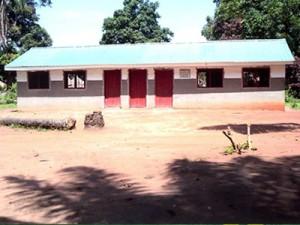 Новые классы стали большим благословением для школы