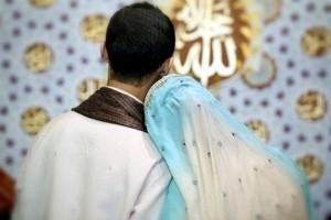 Влюбленность в мусульманина