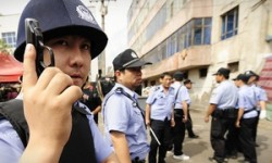 """Молитесь о незарегистрированных """"домашних церквях"""" Китая, которые испытывают серьезные притеснения со стороны властей."""