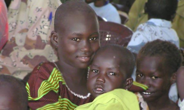 Южный Судан – одна из беднейших и наименее развитых стран мира