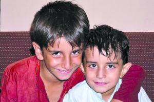 Помимо оказания продуктовой помощи христианским беженцам из Афганистана Фонд Варнава взял на себя расходы на обучение их детей в школе