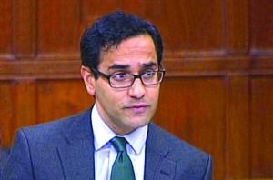Член парламента Рехман Чишти призвал к отмене пакистанских законов о богохульстве