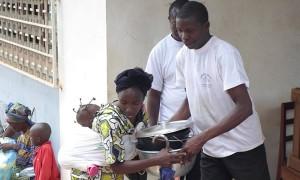 Фонд Варнава предоставляет помощь христианским переселенцам в ЦАР