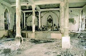 Исламисты разрушили много христианских церквей в Египте