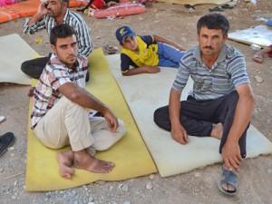Христианские переселенцы в Ираке крайне нуждаются в предметах первой необходимости