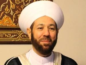 Д-р Ахмад Бадреддин Хассун, Верховный муфтий Сирии