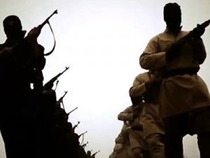 Боевики ИГИШ