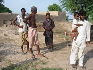 Христиане Пакистана нередко становятся жертвами ложных обвинений в богохульстве