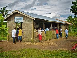 Церковь на Филиппинах