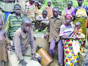 Христиане Бурунди столкнулись с новыми ограничениями со стороны властей