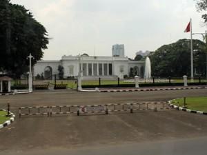 В государственном дворце состоялась официальная церемония вступления в должность нового губернатора Джакарты - Басуки