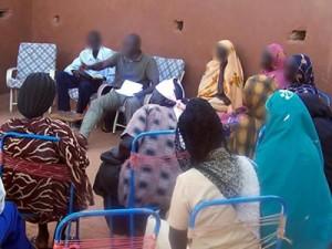 Христиане Судана собираются для совместного изучения Библии