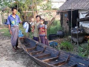 В Бирме усиливается давление на христиан и других религиозных меньшинств