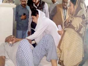 В больницах Лахора находятся десятки христиан, пострадавших от взрывов