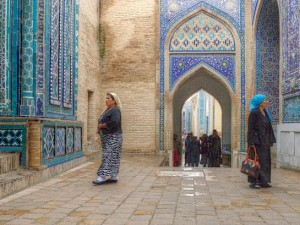 Узбекистан – одна из самых репрессивных стран для христиан в Центральной Азии mariusz kluzniak / CC BY-NC-ND 2.0