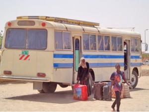 В 2012 году Фонд Варнава помогал вывезти христиан из Судана в Южный Судан