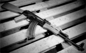 AK-47300