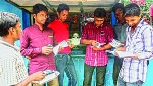 За прошедший год благодаря Фонду Варнава жители Бангладеш получили свыше 450,000 христианских книг и буклетов