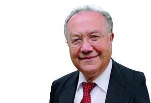 """Альбрехт хаузер из Германии, председатель совета попечителей Barnabas Aid International"""""""