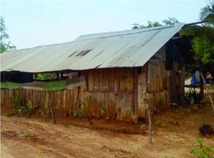 Церковь в Кисота Гамбони на острове Мафиа закрыта с ноября