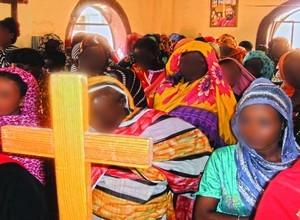 В Судане увеличилось число христианок, арестованных за веру