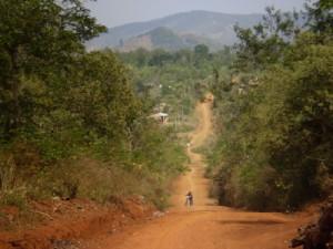 Центральное нагорье Вьетнама, где монтаньярские христиане терпят гонения за свою веру  DXLINH / CC BY-SA 3.0