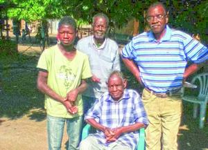 Христиане в Мозамбике