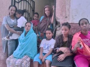 Христианки из Эритреи в коптских тюрьмах рискуют подвергнуться похищению