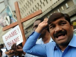 Христиане Пакистана постоянно испытывают притеснения со стороны мусульман