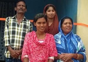 Индийские христиане все чаще сталкиваются с насилием, но Фонд Варнава оказывает им гуманитарную помощь