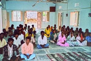 Христиане Индии испытывают давление