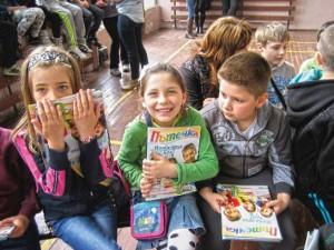 Христианский журнал в Центральной Азии