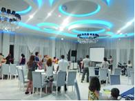 Албанские пасторы и их семьи получают поддержку и обновление в пасторском попечительском центре