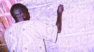Фонд Варнава помогает обучать пасторов в Судане