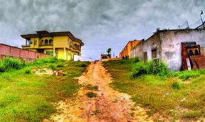 Сельская местность в Пакистане Flickr, mrehan