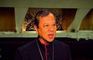 Пастор Сингкеау Вонгонгфенг