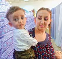 Фонд Варнава помогает христианам в Ираке