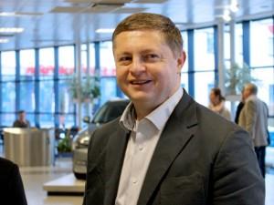 Ян Талафант, фонд «Поколение 21»
