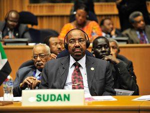 Президент Омар Аль-Башир заявил, что намерен сделать Судан на 100% исламским