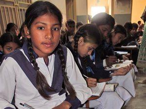 В христианских школах дети чувствуют себя гораздо безопаснее