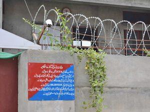 Фонд Варнава выделил средства на установку всех необходимых систем безопасности в христианских школах Пакистана