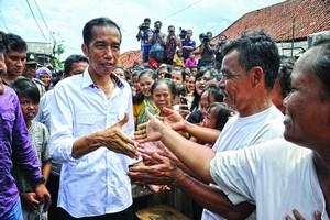 Президент Индонезии