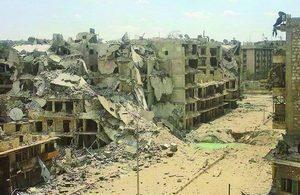 Христианский квартал Алеппо