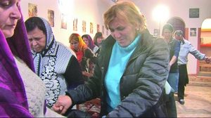 Фонд Варнава помогает общине туркоговорящих христиан в Болгарии в реконструкции здания церкви