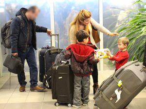 В январе при поддержке Фонда Варнава семья бывших мусульман, уверовавших в Христа, прибыла из Ирака в Чехию, чтобы начать здесь новую жизнь