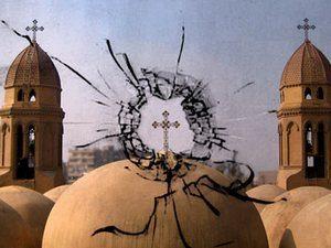В Египте по-прежнему запрещается строить церкви без разрешения президента. Сейчас парламент обсуждает новый закон об ослаблении этих ограничений. Однако на местном уровне он может вызвать жесткую оппозицию, не исключены вспышки насилия